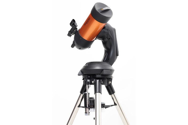 celestron sct telescope (reflector and refractor combined)