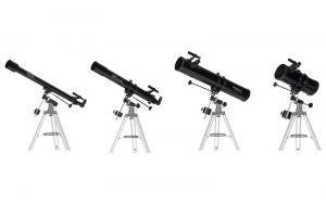 Reflector vs Refractor Telescopes: Which is better?