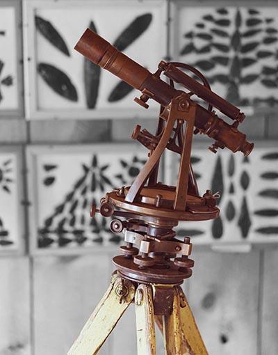 early telescopes